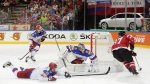 ŠKODA głównym sponsorem Mistrzostw Świata w hokeju na lodzie