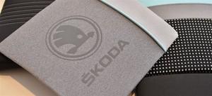 Jak wygląda selekcja lakierów i tapicerek do aut marki ŠKODA