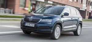 ŠKODA AUTO dostarczyła 2017 ponad 1,2 miliona samochodów