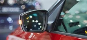 Systemy ŠKODY wspierające kierowcę nawet w najdłuższej trasie
