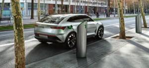 Dziesięć zelektryfikowanych modeli ŠKODY do 2025 roku