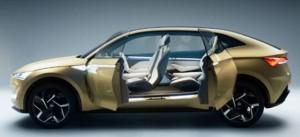 ŠKODA pracuje nad pojazdami autonomicznymi na poziomie czwartym