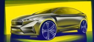 Nowy samochód koncepcyjny VISION iV już niedługo