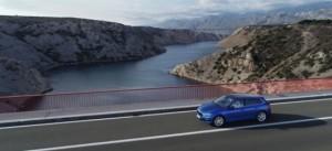ŠKODA SCALA wyróżniona najwyższą pięciogwiazdkową notą w europejskim teście bezpieczeństwa NCAP