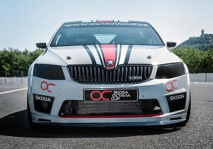 ŠKODA Octavia Cup – powrót legendarnego cyklu